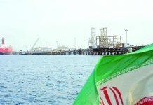 ایران دومین صادر کننده نفت به کره جنوبی شد