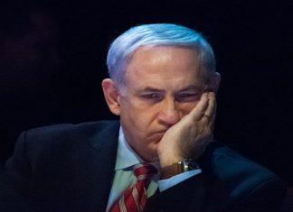 """نتنياهو..امتلاك إيران لـ""""سلاح نووي"""" يعني محو """"إسرائيل"""""""