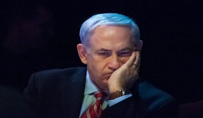 نتنياهو..امتلاك إيران لـ