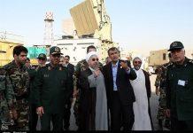 إيران .. ازاحة الستار عن 12 منتج دفاعي في مجال الدفاع والمطارات