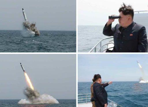 کره شمالی هفتگی موشک آزمایش میکند!