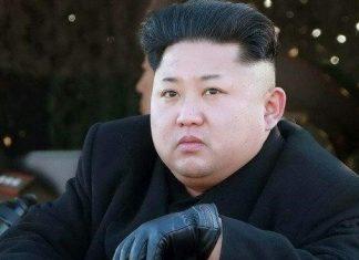 کرهشمالی: آماده غرق کردن ناو آمریکایی هستیم