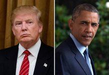 اوباما و ترامپ «مغزهای متفکر» تروریسم در خاورمیانهاند