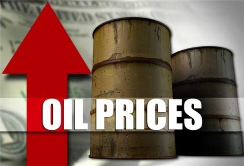 ارتفاع اسعار النفط بعد الضربات الصاروخية الأميركية ضد سوريا