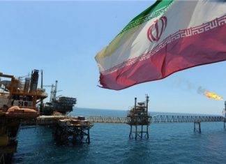 ايران.. تدشين مشاريع بحقل غازي مشترك مع قطر