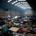 پاپ، اقامتگاههای مهاجران در اروپا را با اردوگاههای نازی مقایسه کرد