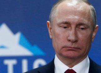 رابطه روسیه با آمریکا