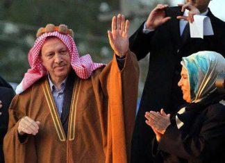 تبریک القاعده به اردوغان برای پیروزی در همهپرسی!