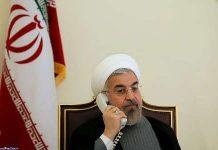 روحاني يأمر بتقديم الرعاية للمتضررين في زلزال محافظة خراسان