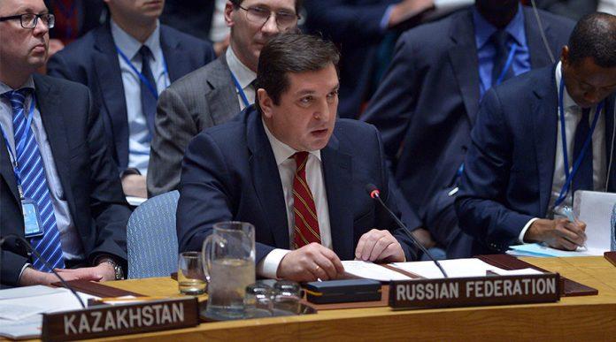 آمریکا از تحقیق درباره حمله شیمیایی سوریه میترسد!