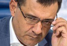 نماینده روس: آدمخوارهای آمریکایی پسرم را به 27 سال زندان محکوم کردند!
