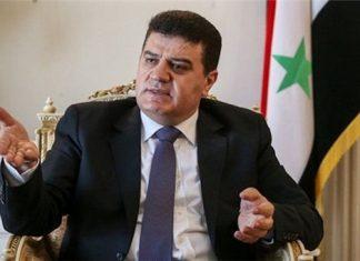 سفير سوريا في ايران ..استراتيجية دمشق واصدقائها تتعززبمحاربة الارهاب وداعميه