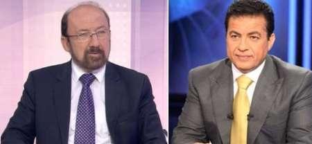 «سامي كليب» و «بسام الهاشم» يتحدثان عن التجربة الديمقراطية في ايران