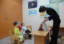 عملکرد پیچیده ذهن در کودکان دوزبانه