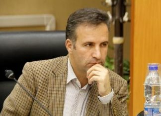 توجيه سؤال لاربعة وزراء بشأن اعتقال اعلاميين في ايران