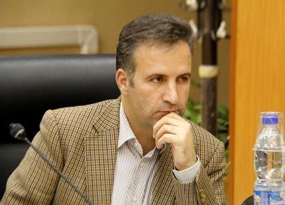 سخنگوی فراکسیون امید مجلس شورای اسلامی