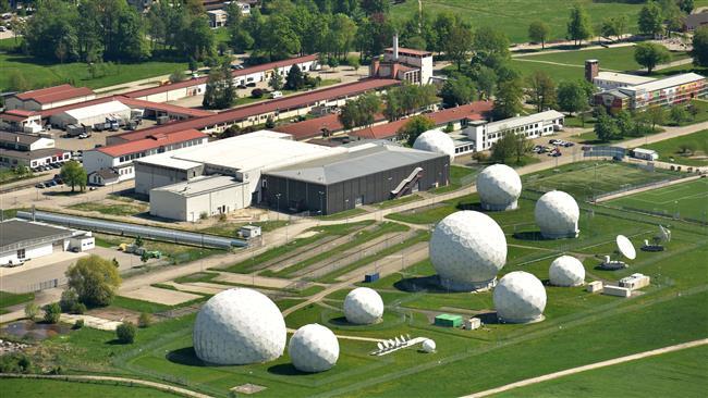 افشای جاسوسی آلمان از پلیس بینالملل