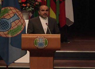 ايران تؤكد على ايفاد لجنة تقصي الحقائق الى سوريا