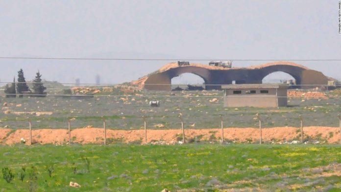 ادعای نابودی 20% جنگندههای سوریه توسط آمریکا