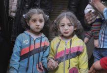 کودکان سوری؛ گاهی زشت، گاهی زیبا