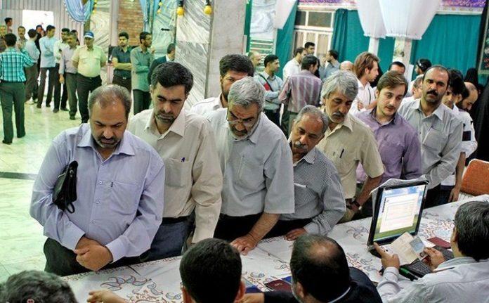 تحلیل رسانه نخبگان روس از آرایش انتخابات ایران