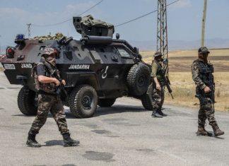 انفجار قوی در بزرگترین شهر کردنشین ترکیه