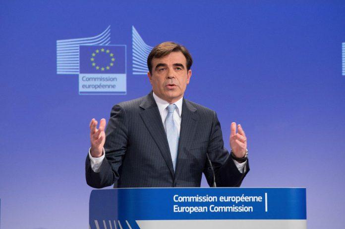 کمیسیون اروپا: ترکیه در خصوص شبهات همهپرسی تحقیق کند