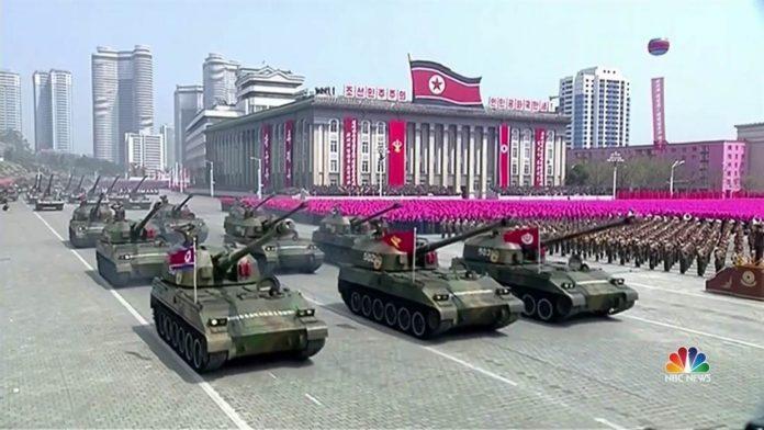 آمریکا قادر به هدفگیری موشکهای کره شمالی نیست