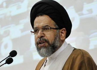 الاستخبارات الايرانية .. نؤدي مهامنا بعيدا عن تاثيرات الاجنحة السياسية
