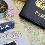 روسيا تعفي مواطني 18 بلدا بما فیها ایران من تأشيرة الدخول