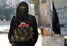 «زنان» بیشتر به داعش تمایل دارند یا «مردان»؟