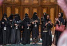 شوخیِ جدی سازمان ملل: عربستان، عضو کمیسیون حقوق زنان شد!