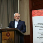 Iran Ready to Expand Ties with Kyrgyzstan in All Fields: FM