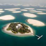 الجزر الاصطناعية تهدد بيئة الخليج الفارسي