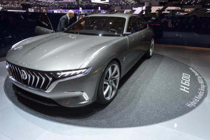 تعاون ايطالي – ايراني في صناعة السيارات