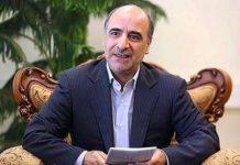شركة اماراتية تسلم ايران اكثر من 4 مليارات دولار