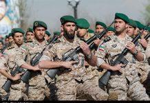صابرين-قوات في الحرس الثوري بمهام داخلية وخارجية