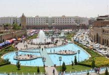 كردستان العراق يقدم تسهيلات خاصة للمسافرين الايرانيين