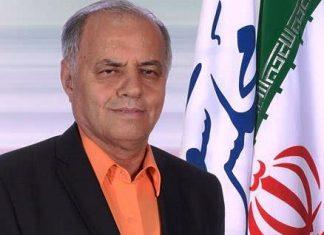 ممثل الاثوريين في البرلمان الايراني يشيد بالانتخابات الرئاسية -1