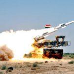 منظومات صاروخية ايرانية جديدة تدخل نطاق الخدمة