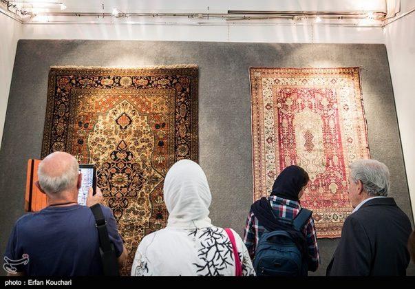 نمایشگاه قالیهای کاخ گلستان (12)