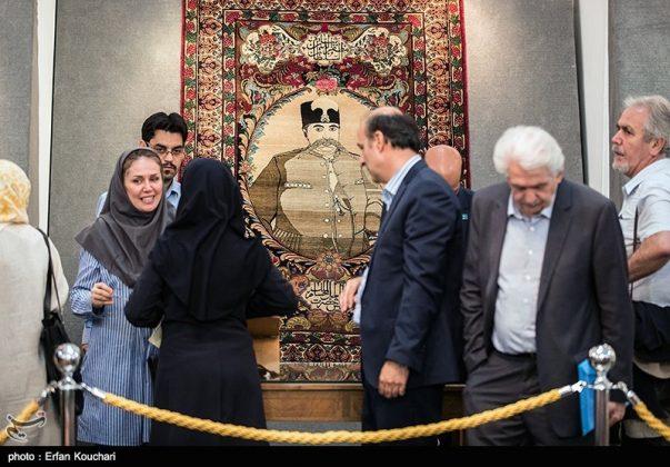نمایشگاه قالیهای کاخ گلستان (14)