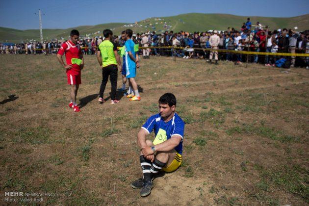 برپایی جشنواره فرهنگی ورزشی عشایر آذربایجان شرقی1