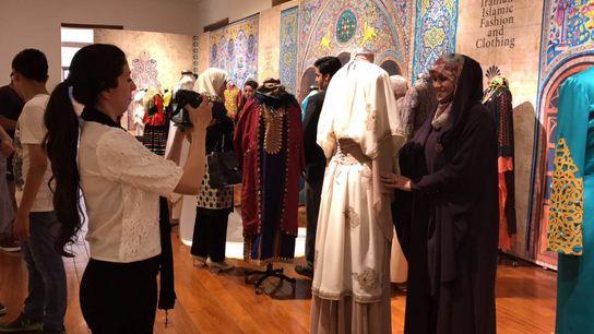 """ايران تشارك في فعاليات معرض """"الثقافات الصديقة"""" في المكسيك 12"""