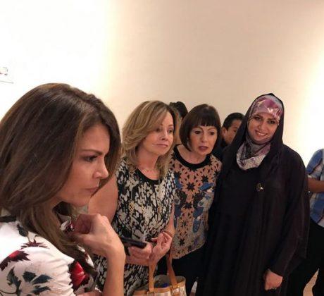 """ايران تشارك في فعاليات معرض """"الثقافات الصديقة"""" في المكسيك 13"""