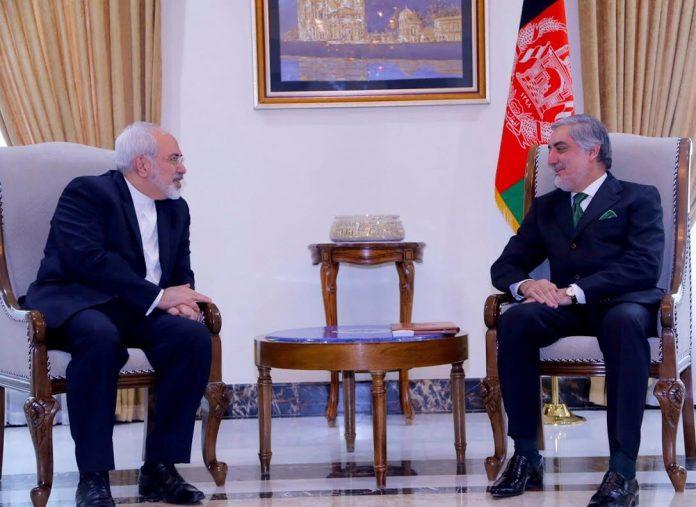 افغانستان تثمن الجهود الايرانية في ايواء اللاجئين