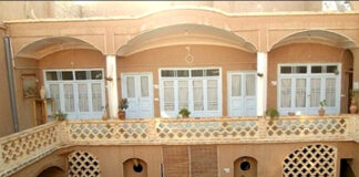 Foreign Tourists Prefer Rural Houses to 5-Star Hotels in Iran's Kerman