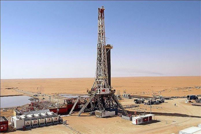 ايران تزيد انتاجها النفطي من الحقول المشتركة مع العراق بنسبة 30 بالمائة