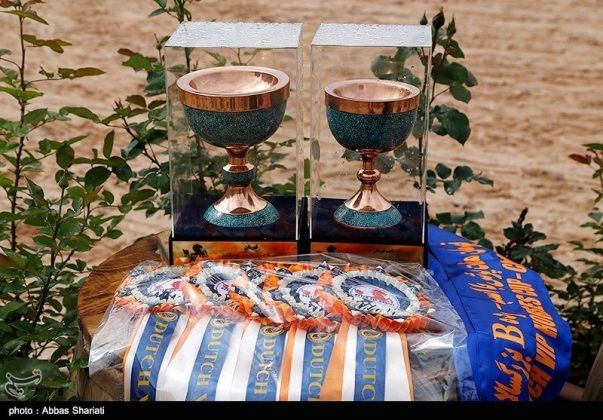 بطولة كأس الخيول في ايران