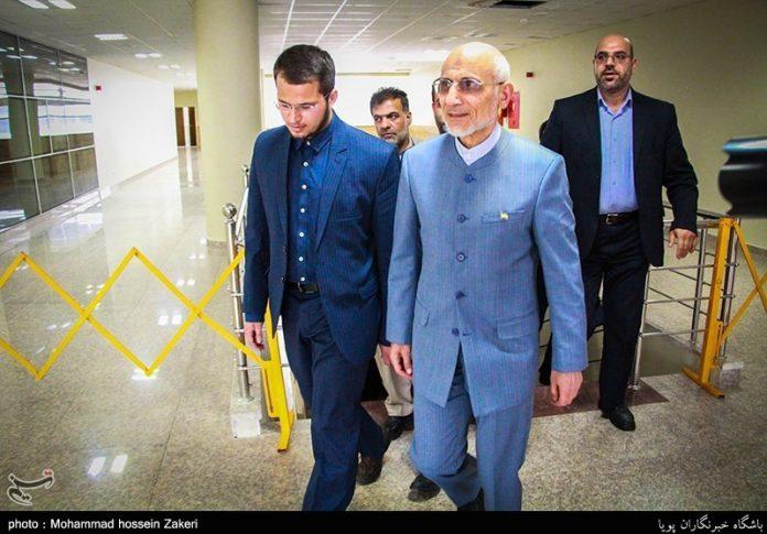 المرشح ميرسليم ينتقد السياسة النفطية لحكومة روحاني